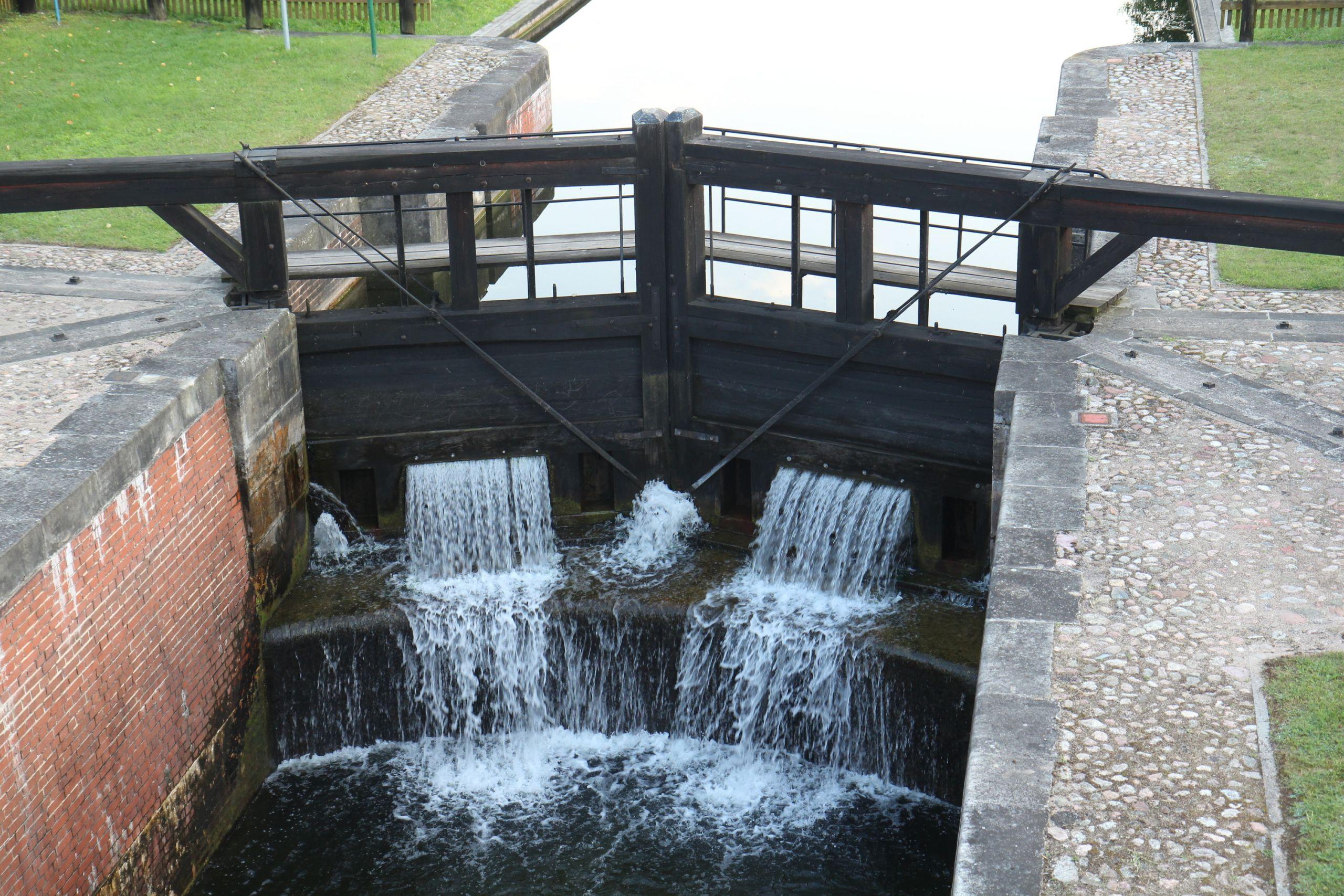 efektywność przepływu